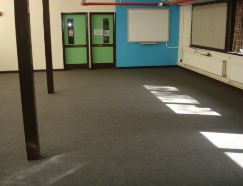 Commercial Carpets | Supacord