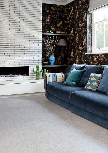 Vinyl flooring installer in Swanage, Poole & Bournemouth