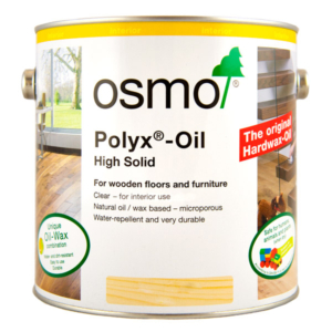 Osmo Polyx Oil High Solid Ultra Matt (3062)