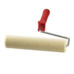Hard wax oil roller