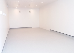 cap and cove safety flooring installers Dorset