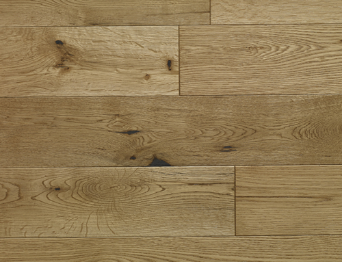 Caledonian Natural Oak 526028