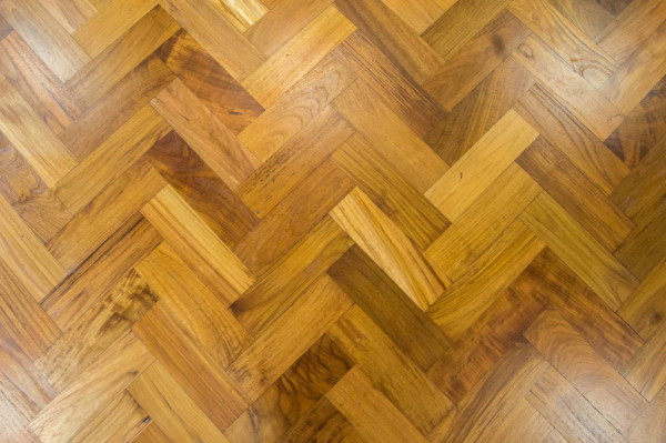 wood block flooring installations