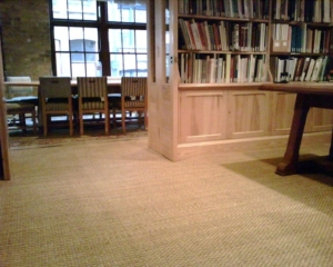 Mother Natural Boucle Carpet